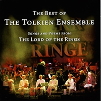 Couverture du titre The Best of the Tolkien Ensemble - The Load of the Rings