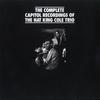 Couverture de l'album The Complete Capitol Recordings of the Nat King Cole Trio