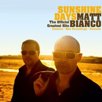 Cover of the track Sunshine Days