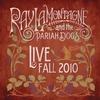 Couverture de l'album Live - Fall 2010 - EP