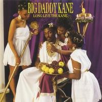 Couverture du titre Long Live the Kane