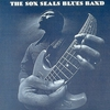 Cover of the album The Son Seals Blues Band
