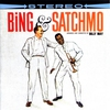 Cover of the album Bing & Satchmo