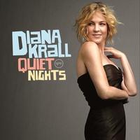 Cover of the track Quiet Nights (Bonus Track Version)