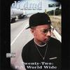 Couverture de l'album Twenty-Two: P.A. World Wide