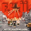 Cover of the album Metal Moshing Mad