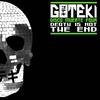 Couverture de l'album Disco Muerte Four: Death Is Not the End