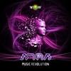 Couverture de l'album Music Revolution