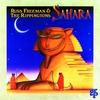 Couverture de l'album Sahara