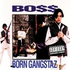 Cover of the album Born Gangstaz