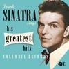 Couverture de l'album Sinatra Sings His Greatest Hits