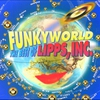Cover of the album Funkyworld: The Best of Lipps, Inc.