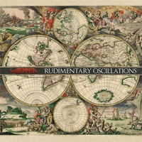 Cover of the track Rudimentary Oscillations