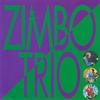 Cover of the album Zimbo Trio
