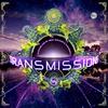 Couverture de l'album Transmissions (Channelled By Boom Shankar & Alexsoph)