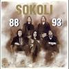 Couverture de l'album Sokoli 88-93