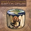 Cover of the album Earth Drum: The 25th Anniversary Collection, Vol. 1