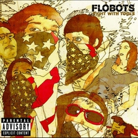 Cover of the track Fight With Tools