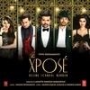 Couverture de l'album The Xpose (Original Motion Picture Soundtrack)