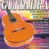 Couverture de l'album Guitarra