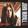 Couverture de l'album Room to Move: 1969–1974