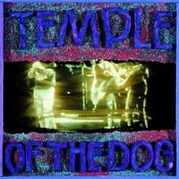 Couverture du titre Temple of the Dog
