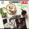 Couverture de l'album Compact Jazz: Antônio Carlos Jobim