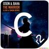 Cover of the album The Warrior (Lush & Simon Remix) - EP
