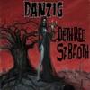 Couverture de l'album Deth Red Sabaoth