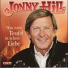 Couverture de l'album JONNY HILL - Was Zum Teufel Ist Schon Liebe