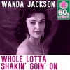Cover of the album Whole Lotta Shakin' Goin' On (Remastered) - Single