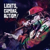 Cover of the album Lights, Camera, Action!