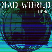 Couverture du titre Mad World (As Made Famous By Tears for Fears) - EP
