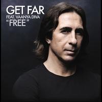 Couverture du titre Free (feat. Vaanya Diva) - EP