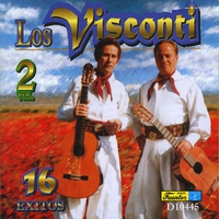 Cover of the track Exitos Originales Vol. 2