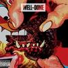 Couverture de l'album Well Done