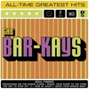 Couverture de l'album The Bar-Kays: All-Time Greatest Hits