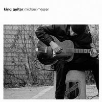 Couverture du titre King Guitar