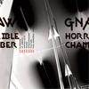 Couverture de l'album Horrible Chamber