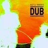 Couverture de l'album Sly & Robbie Dub