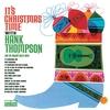 Couverture de l'album It's Christmas Time