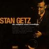 Couverture de l'album Stan Getz - The Complete Roost Recordings