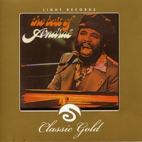 Cover of the track Classic Gold: The Best of Andraé