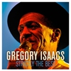 Couverture de l'album Gregory Isaacs: Strictly the Best