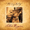 Couverture de l'album The Very Best of Stan Rogers