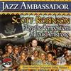Couverture de l'album Jazz Ambassador: The Compositions of Louis Armstrong