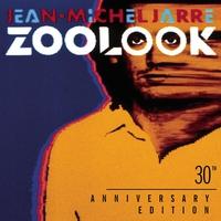 Couverture du titre Zoolook