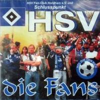 Couverture du titre HSV die Fans