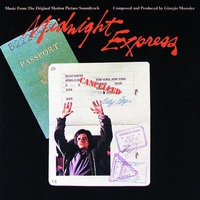 Cover of the track Midnight Express (Soundtrack from the Motion Picture)
