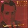 Cover of the album Boleros con amor